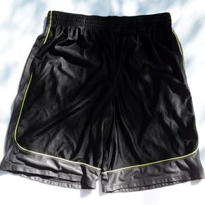 🏝OLD Navy Active Basketball Athletic Shorts Large